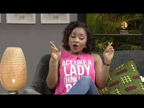 What inner attribute best complements a beautiful face? Catch the full gist as Linda Ejiofor visits