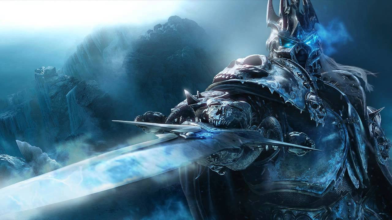 World Of Warcraft Wrath Of The Lich King Soundtrack Full Youtube