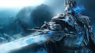 World of Warcraft: Wrath of the Lich King Soundtrack (Full)