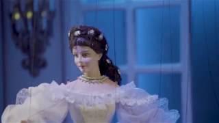 Sisi Musical - Sisis Geheimnis - Marionettentheater Schloss Schönbrunn Wien