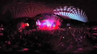 #360 Video Metal Music from The Ritz in Ybor City - Tampa Fl