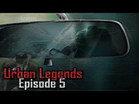 Urban Legends - The Hook
