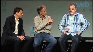 "Web 2.0 Expo NY 2010:  ""Startup Showcase"", Bryan Trussel (Glympse)"