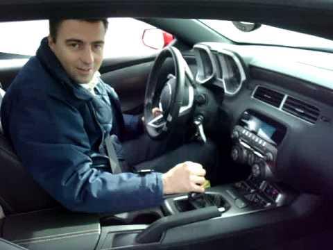 camaro 2011 importee en france par voiture etats unis com essai en fran ais youtube. Black Bedroom Furniture Sets. Home Design Ideas