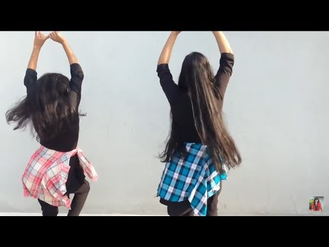 Badri Ki Dulhania  Dance | Title Track | Bollywood Dance Choreography