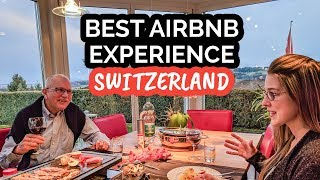 Gambar cover Best Airbnb Experience I Switzerland