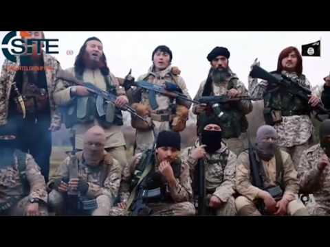 China Mulls Response After Islamic State Terror Threat