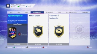 Sbc pack daarna fortnite!