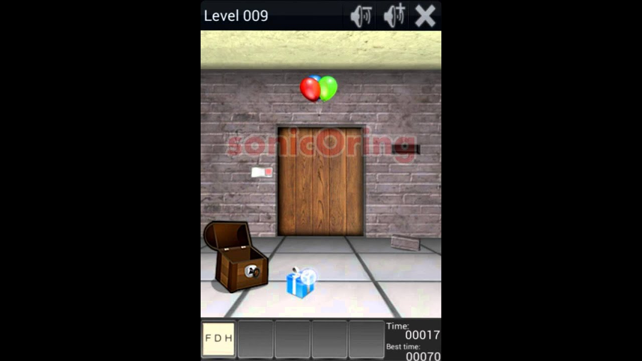 100 doors remix level 9 walkthrough cheats youtube for Door 4 level 21
