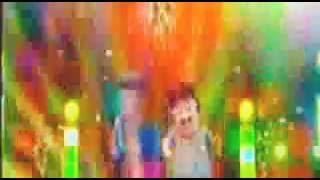 এলার্ম ঘড়ি- মটু পাতলু