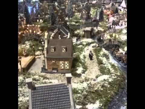 Intratuin duiven kerstshow 2015 youtube for Intra tuin duiven