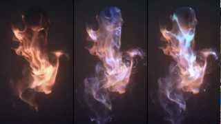 Friendly Fires and Azari & III - Stay Here