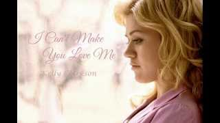 Kelly Clarkson - I Can