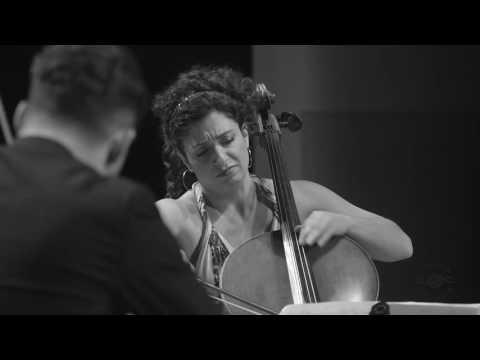 Barber — Molto Adagio, from the String Quartet, Op. 11; Camerata Pacifica