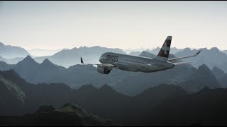 The most impressive moments of 5 years A220 fleet ...