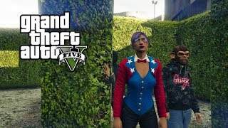 Grand Theft Auto | A Game People Will Show Up To Watch | Xbox One