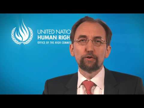 ictj:-zeid-ra'ad-al-hussein,-united-nations-high-commissioner-for-human-rights