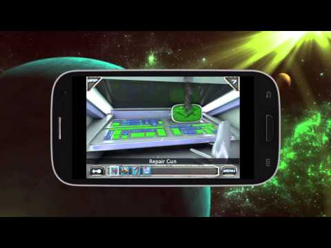 Cryptic Cosmos Official Trailer - iPhone & Android App