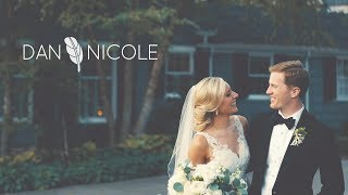 Fate Brought Them Together | St Louis wedding, Graham Chapel