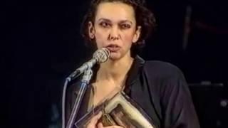 MOMENTE DE AUR DIN GALELE PREMIILOR UNITER. Discursul Oanei Pellea din 1994