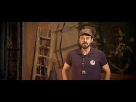 O SAKKANODA Full video Song|GURU|Venkatesh|Rithikha singh
