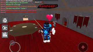 [ROBLOX] [KAT] Me playing a game i have played for 2yrs straight.