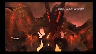 Detik-detik Terakhir Sang Iblis KABUR dari Malaikat Maut