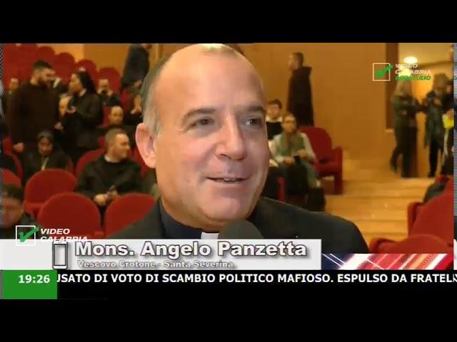 InfoStudio il telegiornale della Calabria notizie e approfondimenti - 20 Dicembre ore 19.15