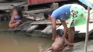 Crisis sanitaria en Riosucio, Chocó