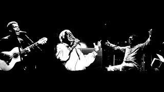 Gilberto Gil e Milton Nascimento — Dora