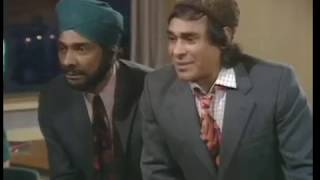 Mind Your Language s01e 07   The Cheating Game