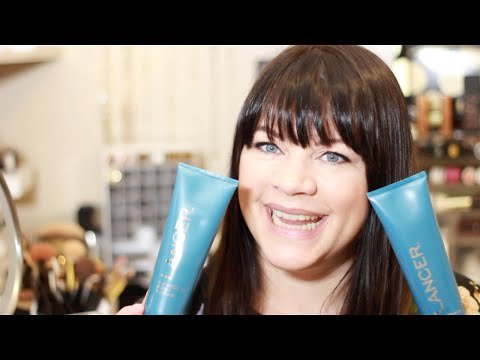 LUXURY MAKEUP HAUL!! | The Lancer Method, Tom Ford, Jay Manuel Beauty and more!!
