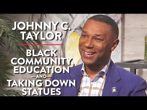 The Black Community, Education, and Taking...