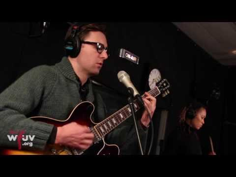 """Nick Waterhouse - """"This Is A Game"""" (Live at WFUV)"""