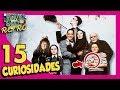 15 Curiosidades de Los Locos Addams (The Addams Family) - Retro #20 | Popcorn News