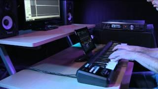 Roland INTEGRA-7 Sound Examples — Patch: 0010