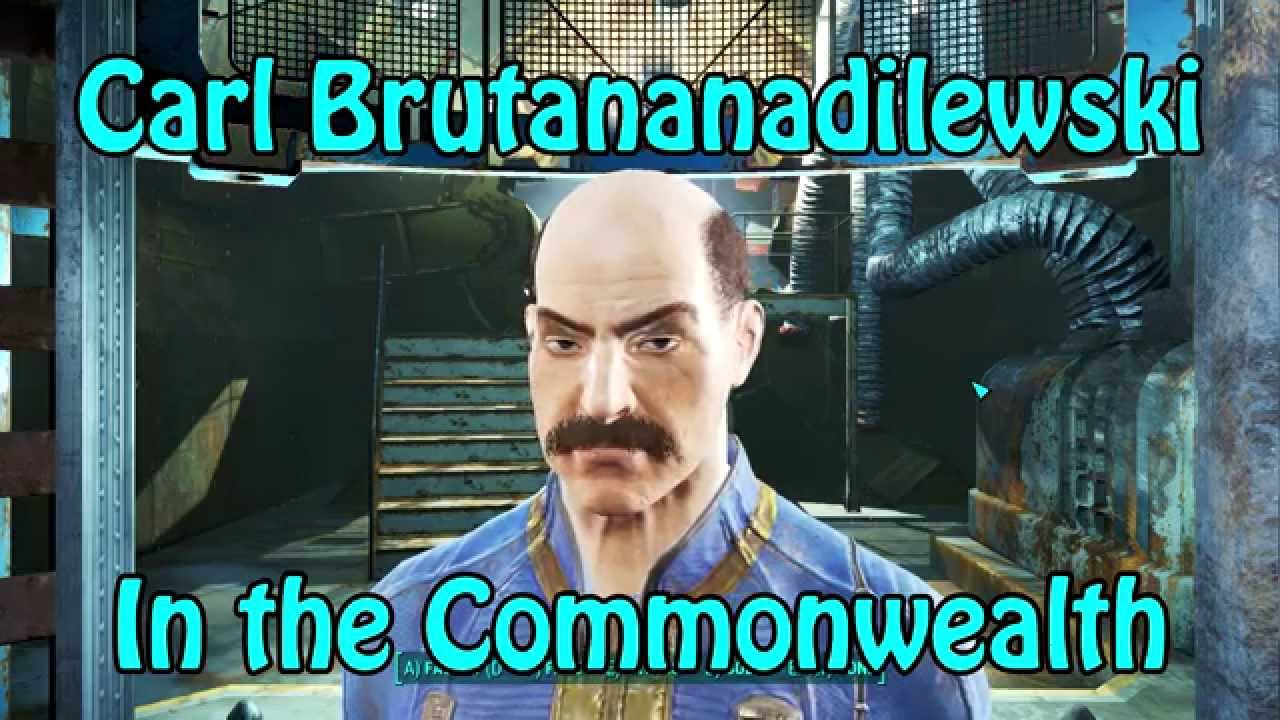maxresdefault carl brutananadilewski in the commonwealth fallout 4 noodoez and