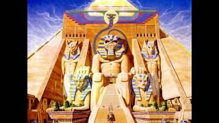 Iron Maiden - Rime Of The Ancient Mariner (Instrumental) [Studio Version]