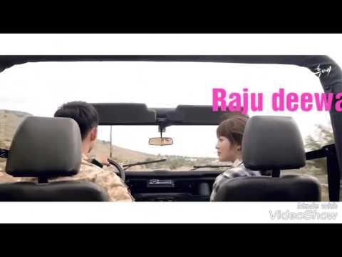 Raju deewana