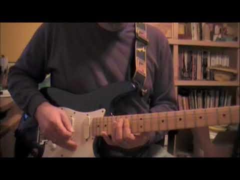 Rudie Can't Fail Guitar Lesson