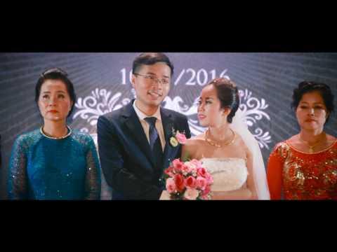 Wedding Việt Phương - Vân Anh [10-07-2016]