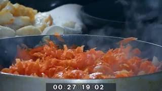 Рецепт зубатки под маринадом
