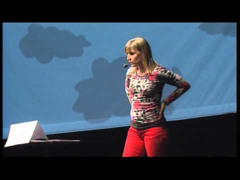 TEDxPrague - Ivana Málková - Cesta bez cíle