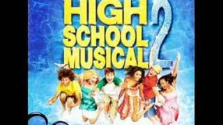 High School Musical 2- Gotta Go My Own Way - Full Album HQ
