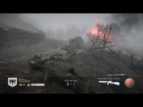 Battlefield 1 ( Powerpacks