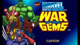 War of the Gems The Asteroid Belt Theme