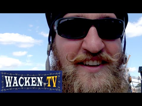 Harry Metal - Wacken Open Air 2016 - #16