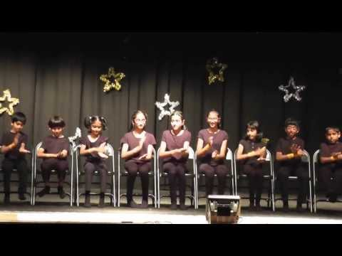 Talent Show @ Bonny Slope Elementary School