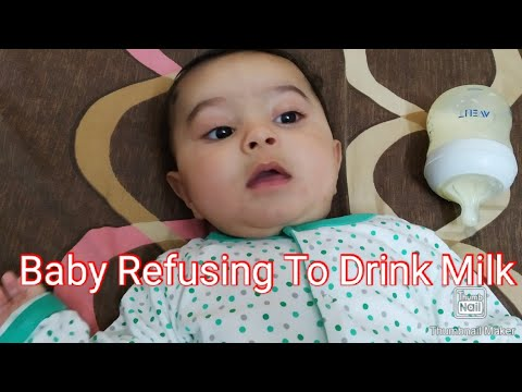Repairing Your Baby's Bottle Feeding Problems