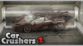 THE WEATHER... WHAT HAPPENS TO XD ? Car Crushers 2 #2 Part ? ROBLOX